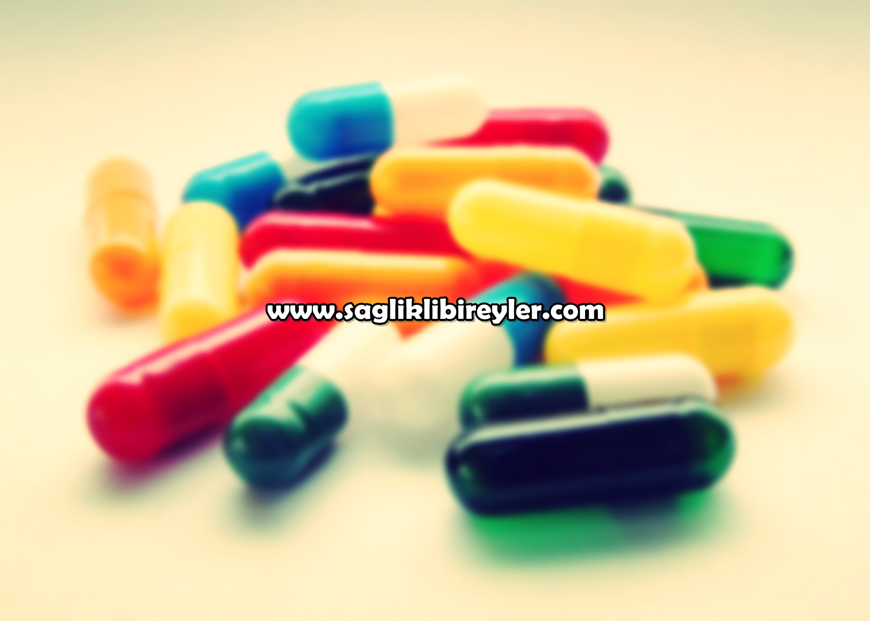 Kilo Aldirmayan Antidepresan Ilaclari Saglikli Bireyler